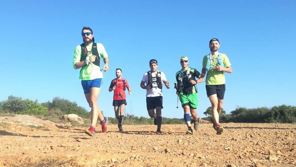 Serra acull el 20 d'octubre el I Trail Castell de Serra