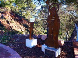 Visita guiada. Ruta de les Escultures