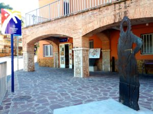 La Tourist Info de Serra ha atés 1651 persones durant el 2018