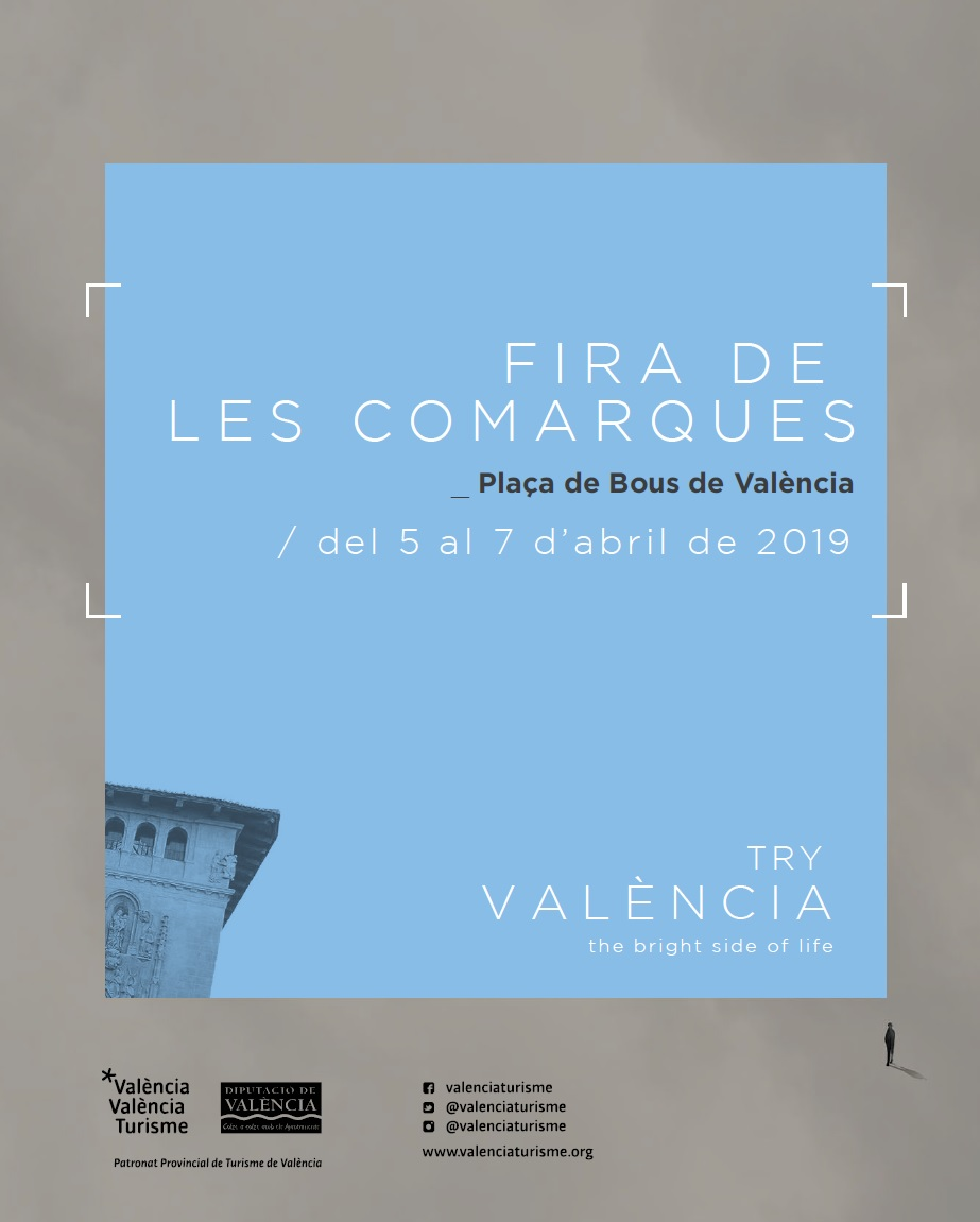 Serra will be present at Fira de les Comarques
