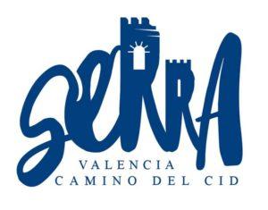 Serra s'incorpora a la xarxa del Camí del Cid