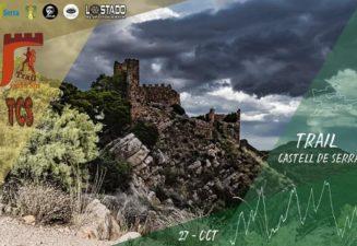 trail castell serra 2019