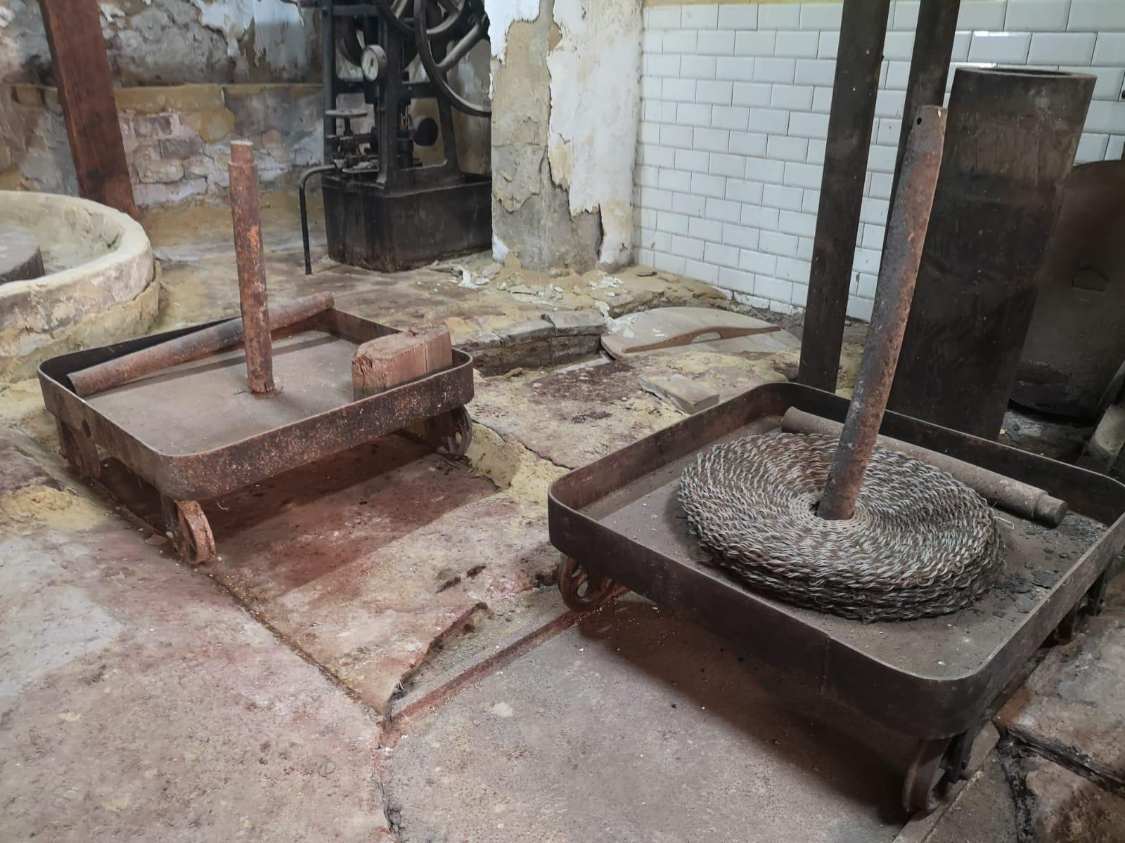 L'Ajuntament de Serra ficarà en marxa el Museu de l'Oli