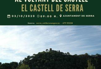 Castell Serra 2020