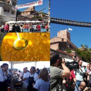 Serra s'adhereix a la xarxa GastroTurística de Turisme Comunitat Valenciana