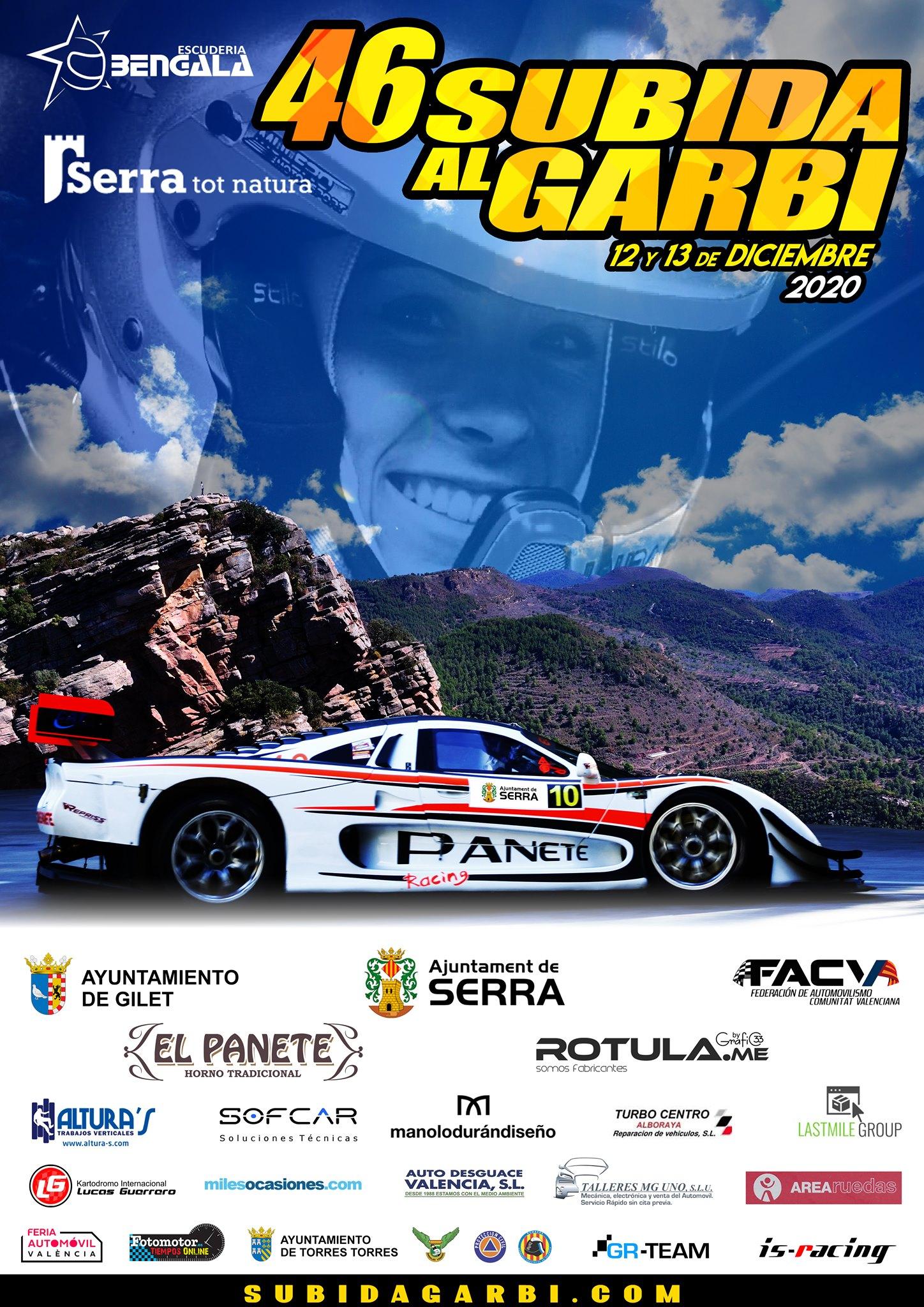 Campeonatos de Montaña Nacionales e Internacionales (FIA European Hillclimb, Berg Cup, BHC, CIVM, CFM...) - Página 39 Cartel-inscripcion