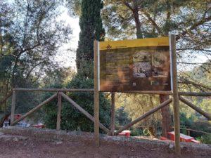 Serra estrena ruta cicloturista por las fuentes del municipio