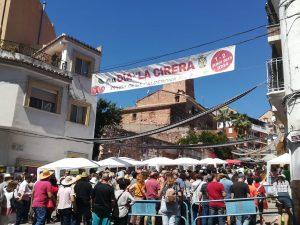 Serra suspende la Fira de la Calderona y el Dia de la Cirera