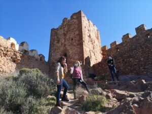 Serra begins the drafting of the Castell Master Plan