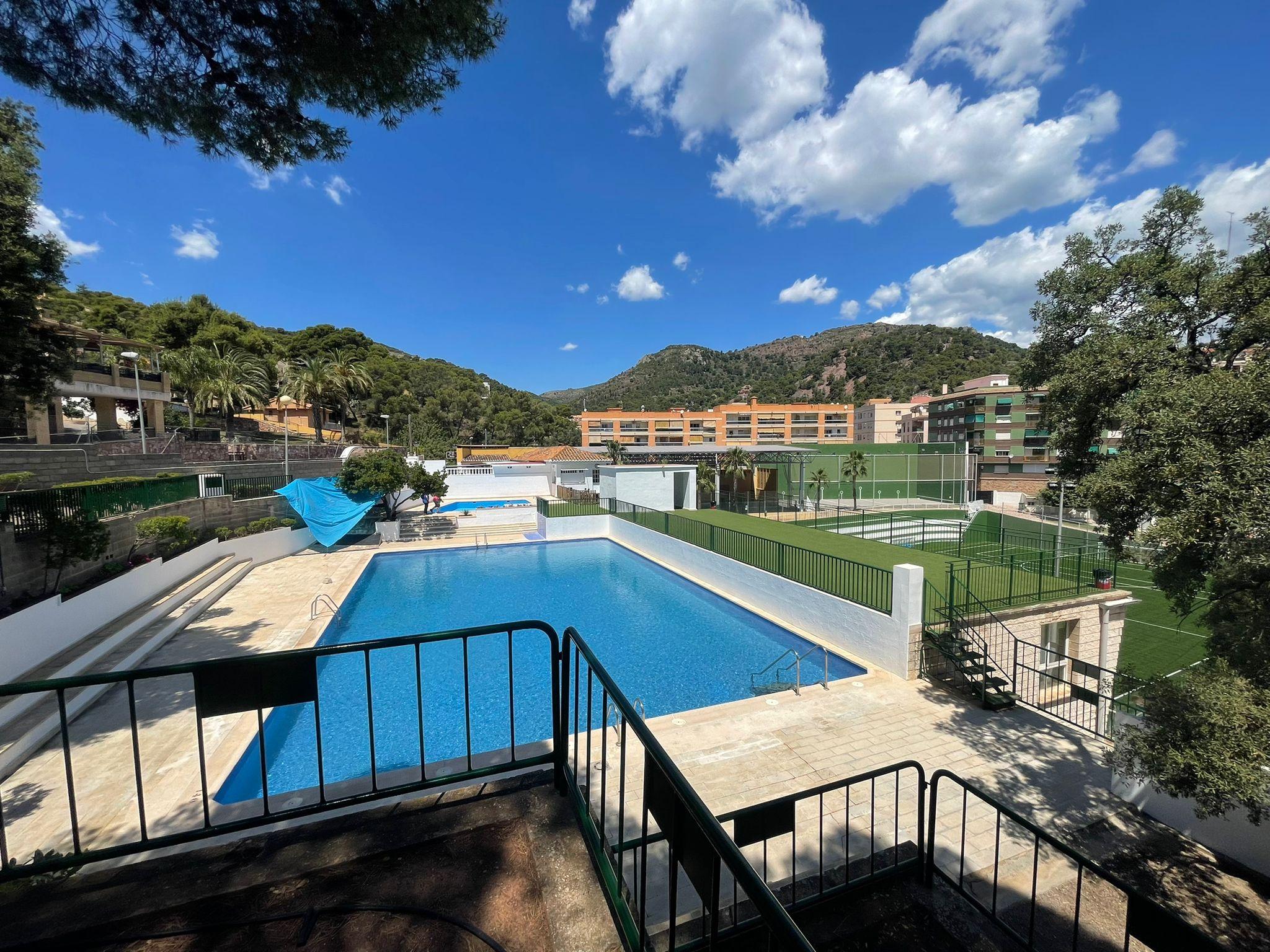 You are currently viewing Serra reobri la piscina municipal este dissabte