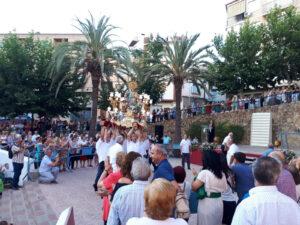 Read more about the article Serra no celebrarà les festes patronals a l'agost