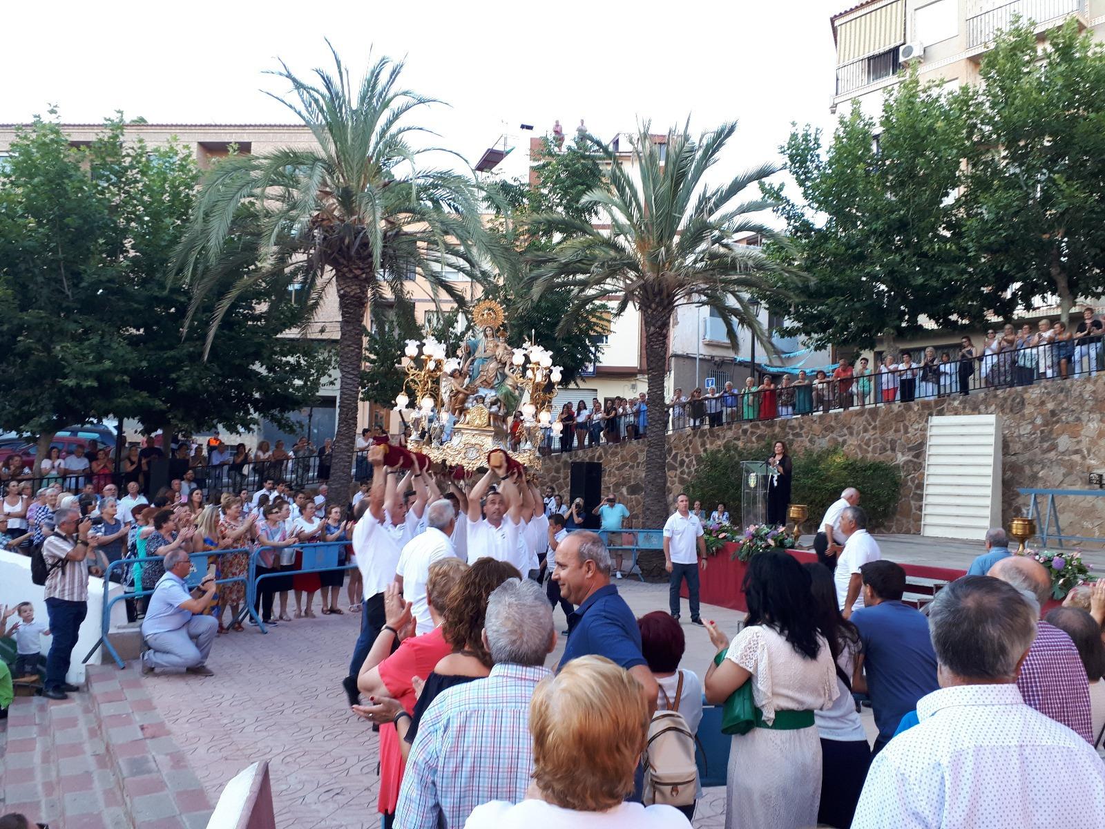 You are currently viewing Serra no celebrarà les festes patronals a l'agost