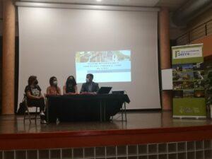 Read more about the article La Mancomunitat de Camp de Túria comença el Pla de Dinamització i Governança Turística
