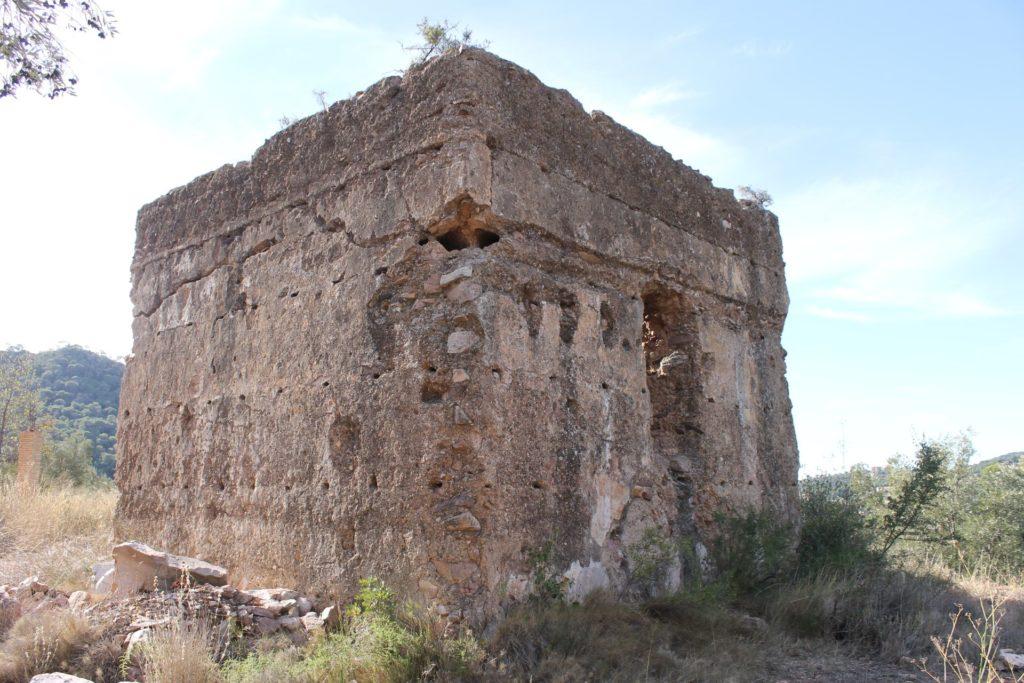 Torre de Serra