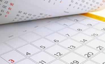 Agenda activitats Serra