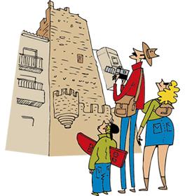 Turisme cultural Serra