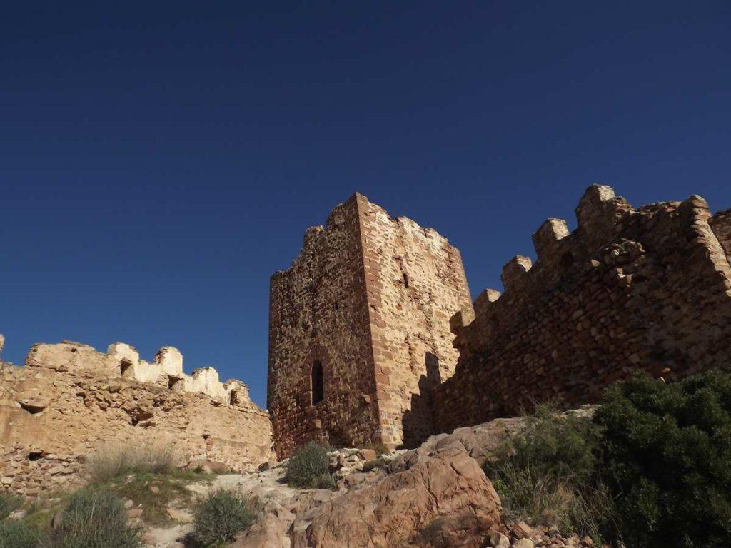 Castell de Serra