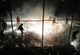 Cordà festes de Sant Roc a Serra