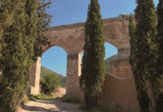 Aqüeducte de Serra