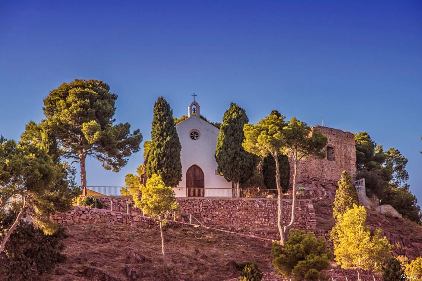 Ermita de Serra