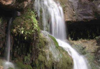 Font del Marianet a Serra