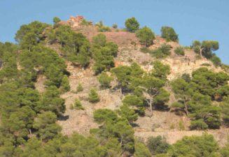 Geologia Serra