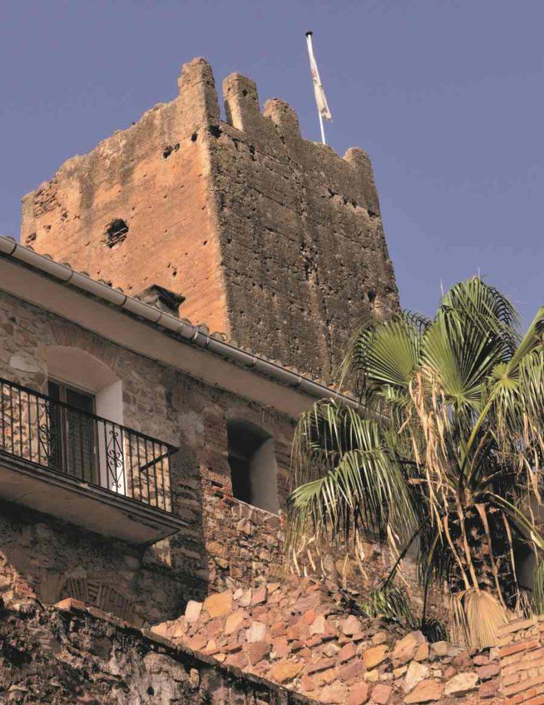 Torre del Senyor a Serra